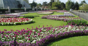 Kew Gardens (Kew Royal Botanic Gardens), Londres. Autor y Copyright Marco Ramerini