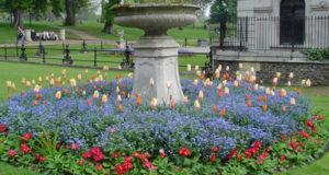 Kensington Gardens, Londres .. Autor y Copyright Niccolò di Lalla