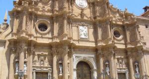 Catedral de Guadix, Andalucía, España. Autor y Copyright Liliana Ramerini