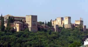 Granada, Andalucía, España. Autor y Copyright Liliana Ramerini ...