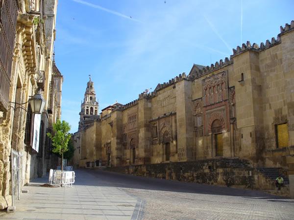 Mezquita-Catedral, Córdoba, Andalucía, España. Autor y Copyright Liliana Ramerini