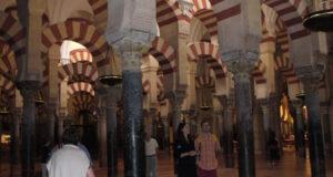 Mezquita, Córdoba, Andalucía, España. Autor y Copyright Liliana Ramerini.