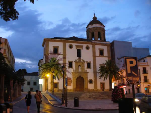 Ronda, Andalucía, España. Autor y Copyright Liliana Ramerini.