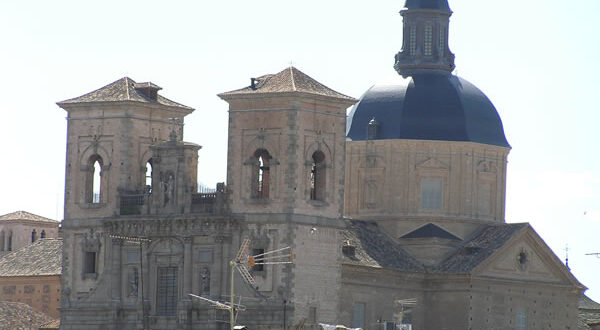 Toledo, España. Autor y Copyright Marco Ramerini.