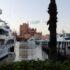Atlantis Paradise Island, Atlantis Marina Village, Paradise Island, Nassau, New Providence, Bahamas. Author and Copyright Marco Ramerini,