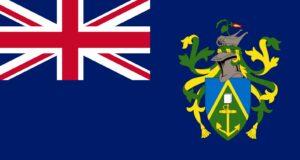 Bandera de Pitcairn